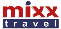 Logo: Mixx Travel